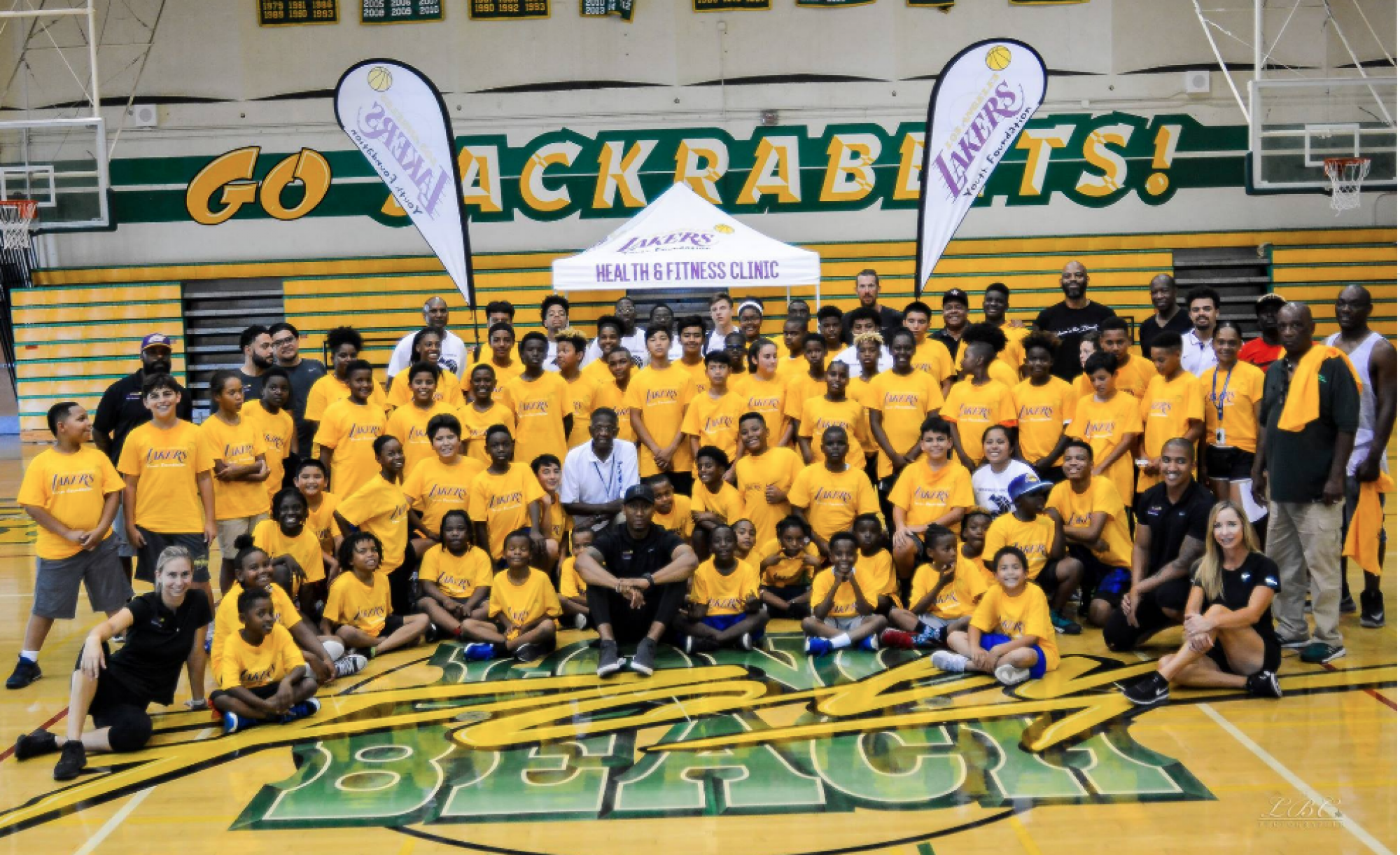 Ron Palmer's Summer Basketball & Academic Camp